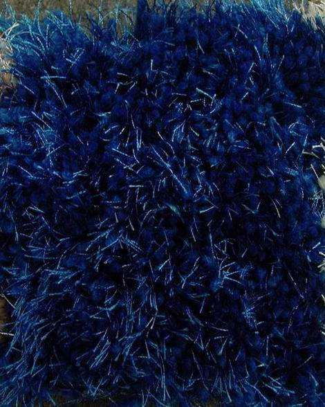 shaggy less lr rug plain shag indian size large shaggyp royal collections rugs blue